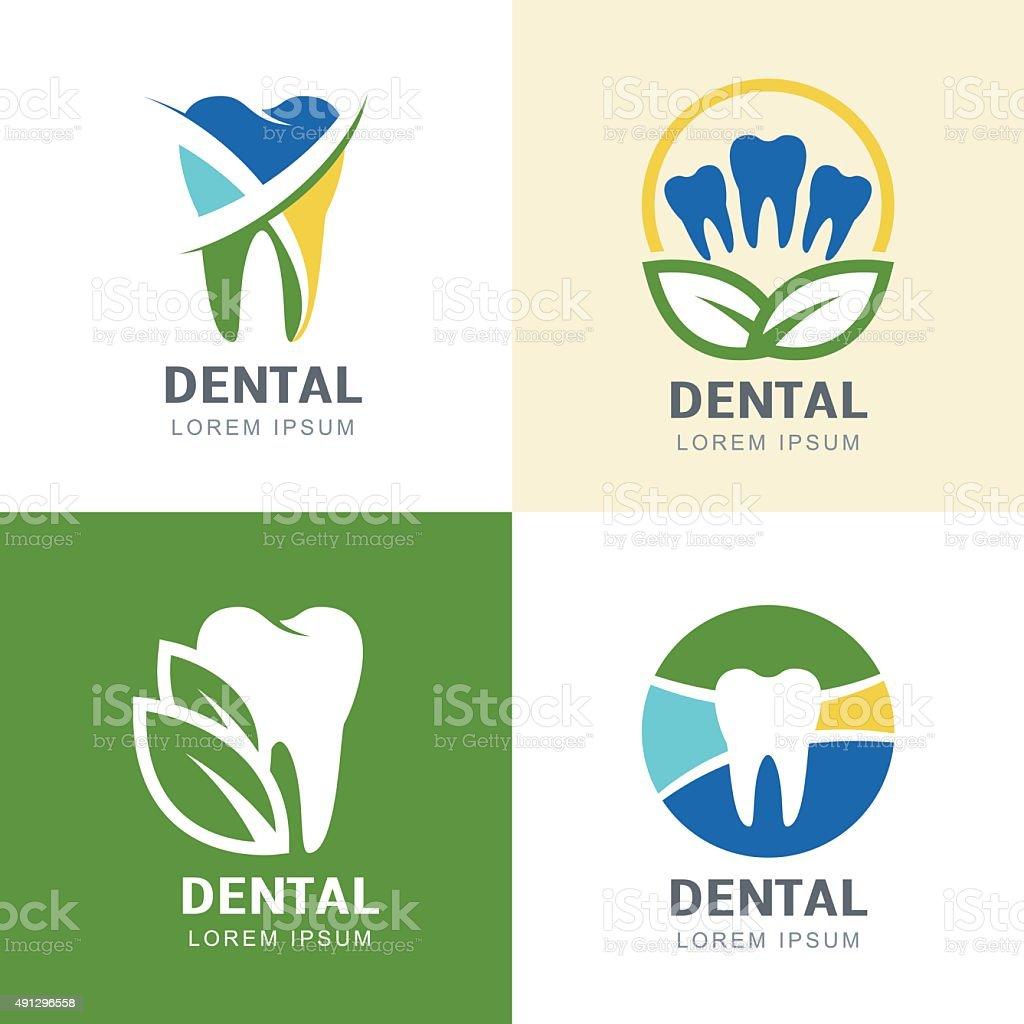 Set of vector icons design. vector art illustration