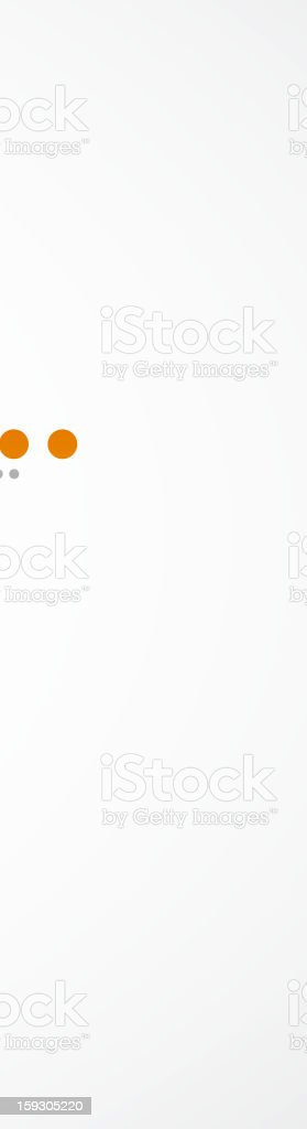 Shiny yellow background royalty-free stock vector art