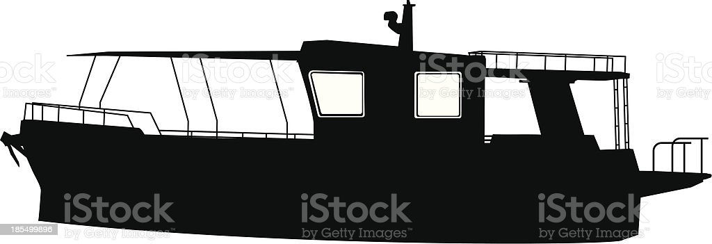 ship royalty-free stock vector art