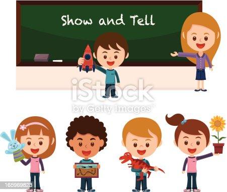 Kids Art Show S