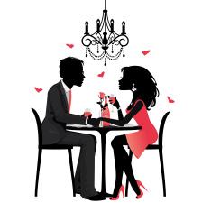 silhouette-couple-having-dinner-vector-id165907720?s=235x235