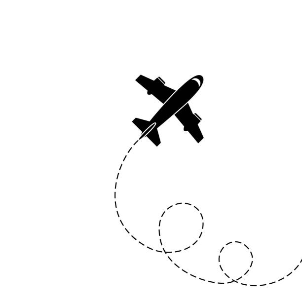 small airplane clipart free - photo #36