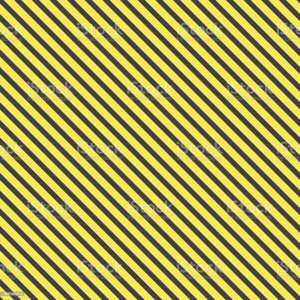 Simple pattern - seamless diagonal lines. vector art illustration