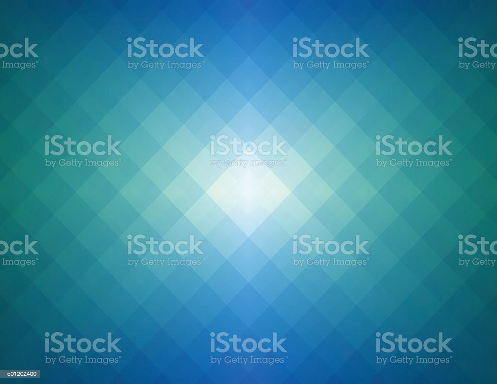 Simple pixels background vector art illustration
