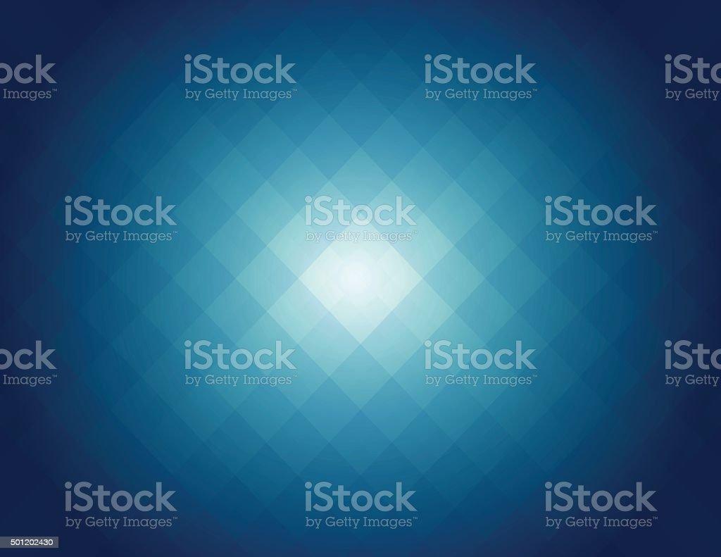Simple pixels background vector art illustration