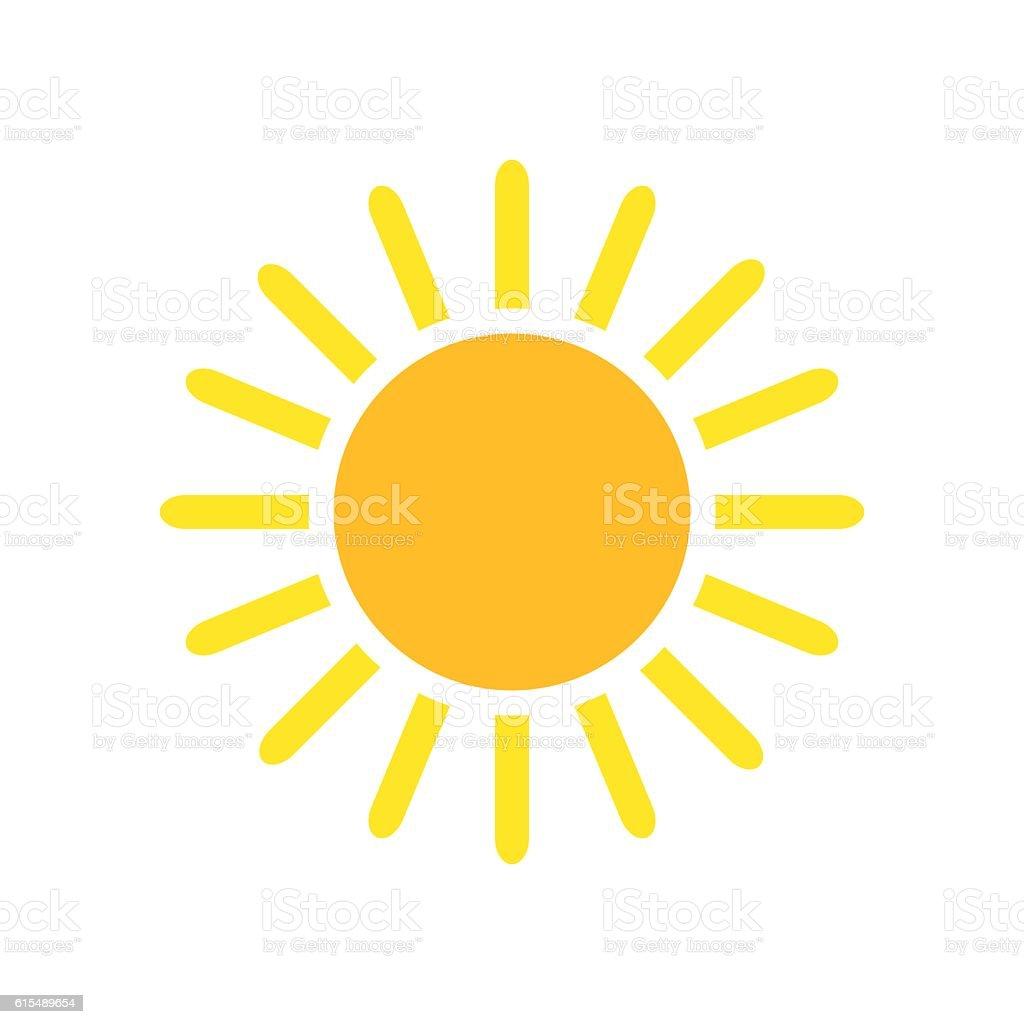 vector sun - photo #23