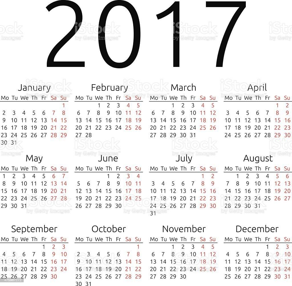 「カレンダー2017 素材フリー」の画像検索結果