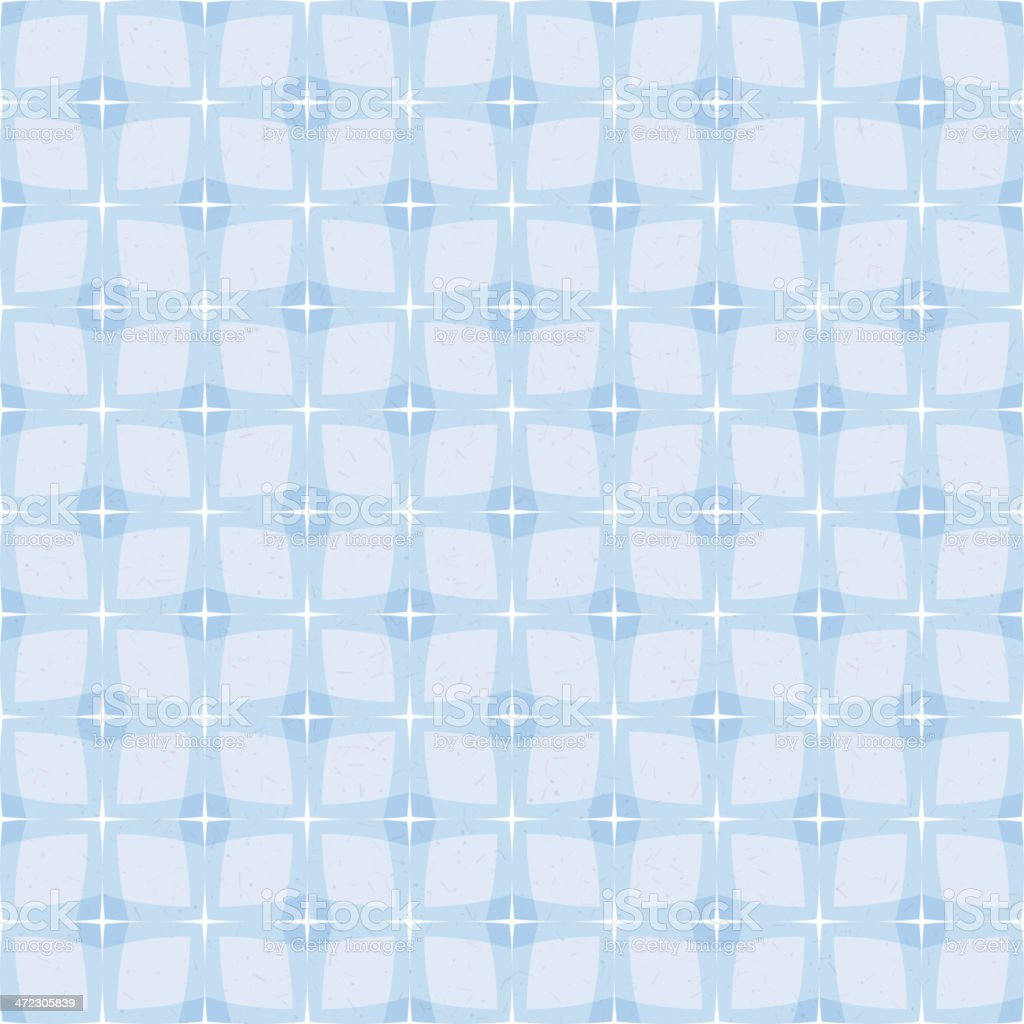 simple vintage pattern royalty-free stock vector art