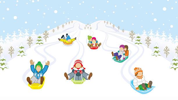 Winter Clothes Clip Art, Vector Images & Illustrations ...