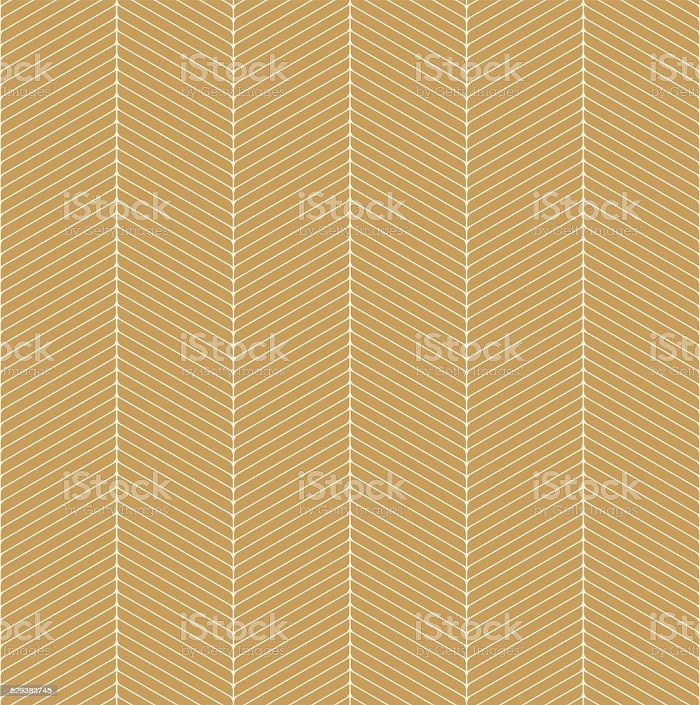 slim chevron pattern vector art illustration