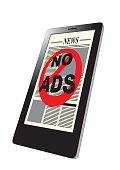 Smartphone no ads