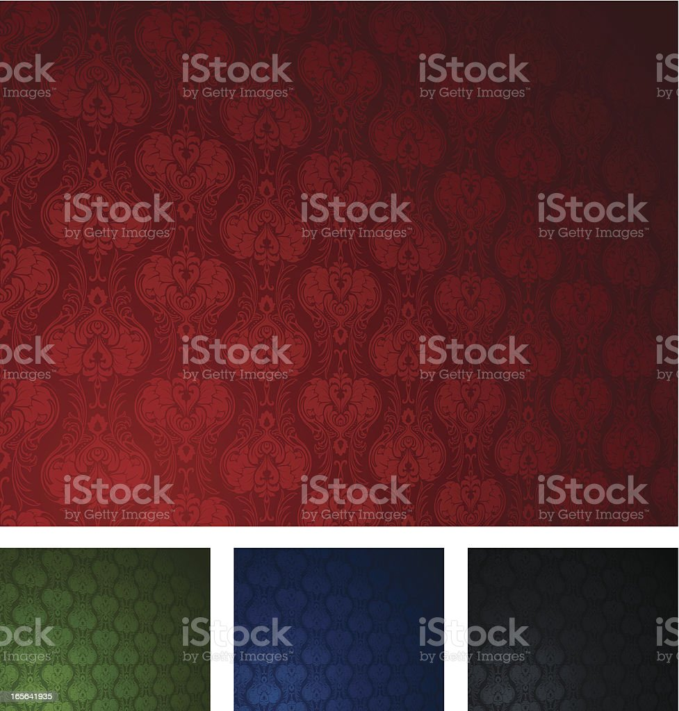 Smooth wallpaper background royalty-free stock vector art