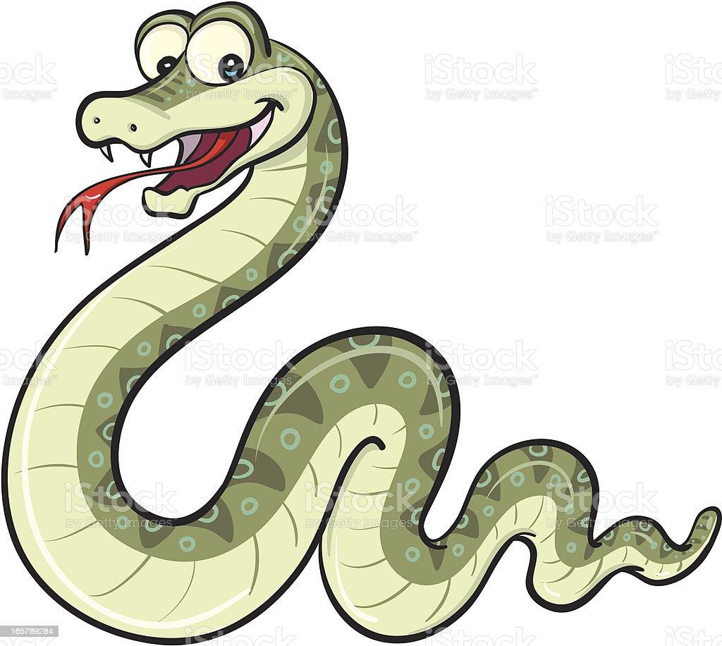 Serpent stock vecteur libres de droits 165789284 istock - Dessin de serpent ...