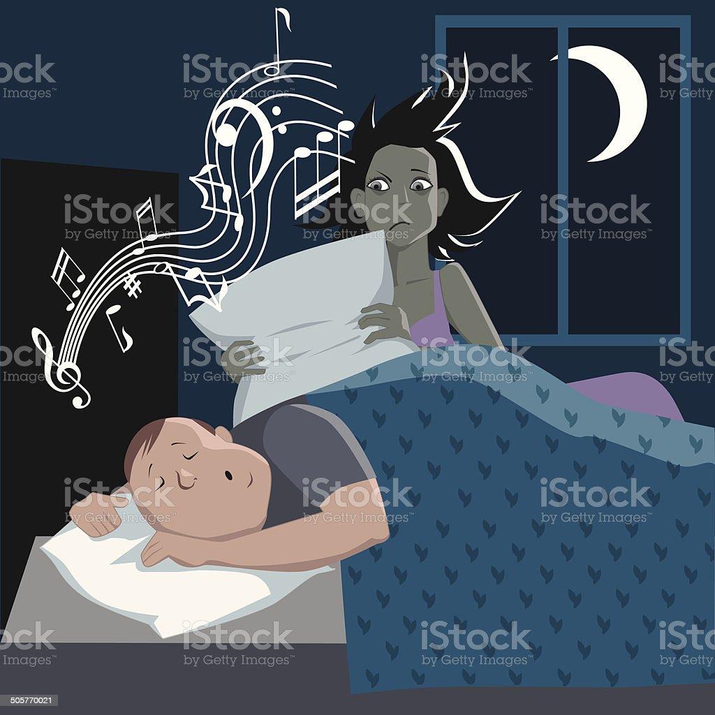 Почему ребенок храпит во сне храп у детей по ночам запах изо рта
