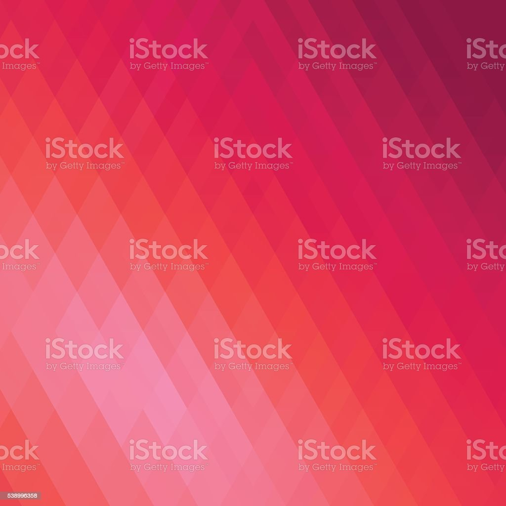 Soft color transitions create a mesh. vector art illustration
