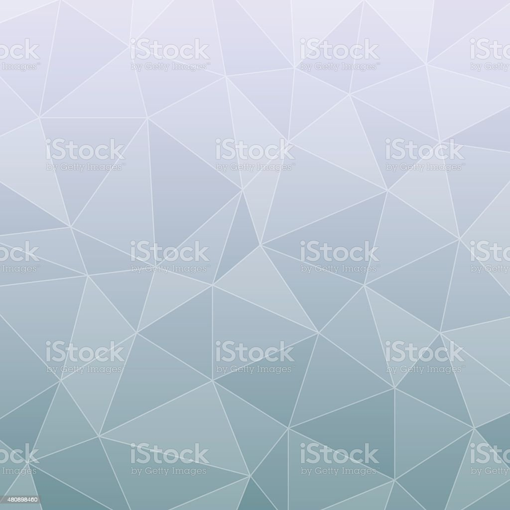 Soft colored abstract background for design vector art illustration