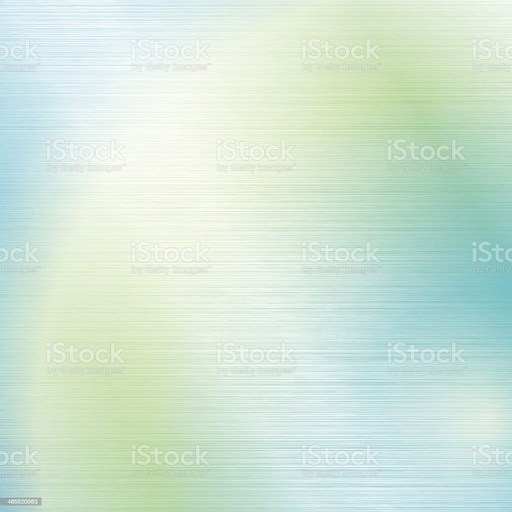 Soft colored abstract background in blues and greens vector art illustration