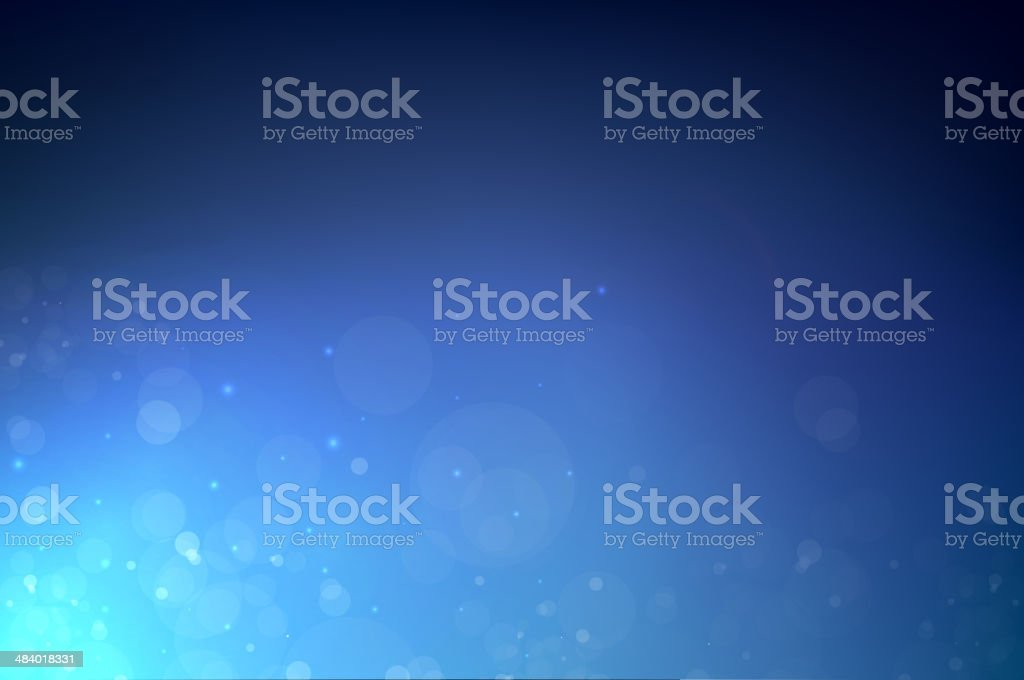 Soft colored background vector art illustration
