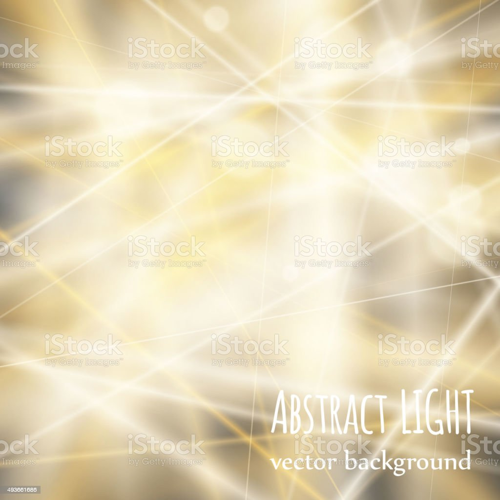 Soft lines abstract background for design vector art illustration