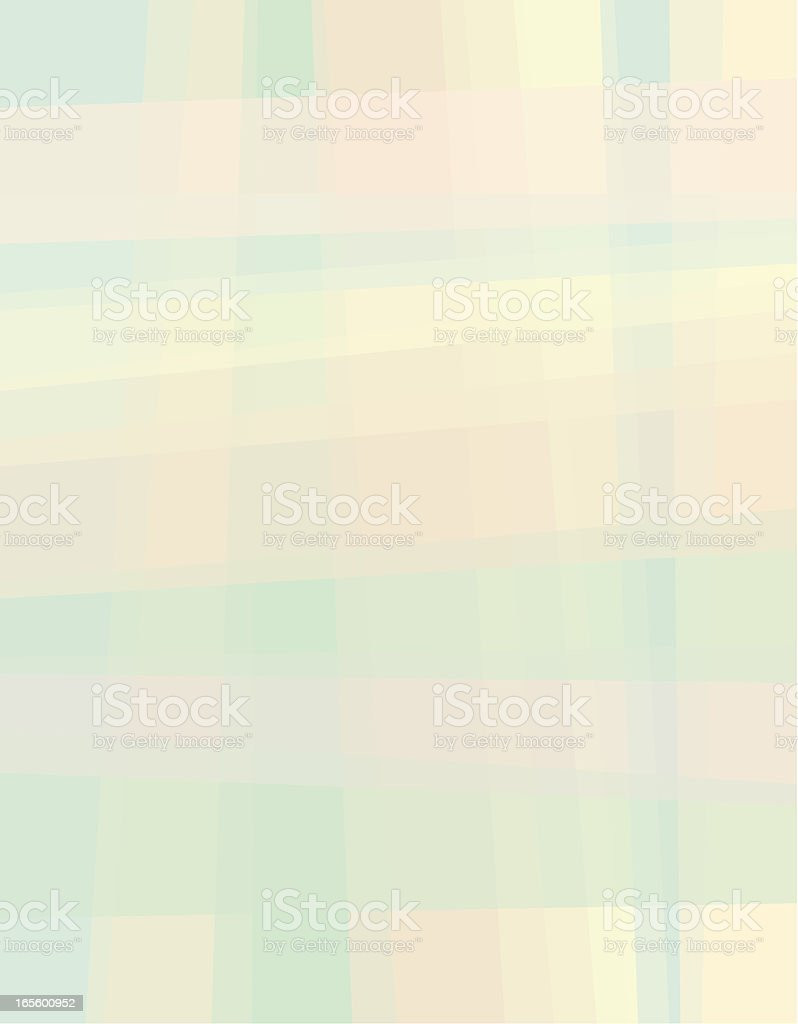 Soft Pastel Background Design vector art illustration