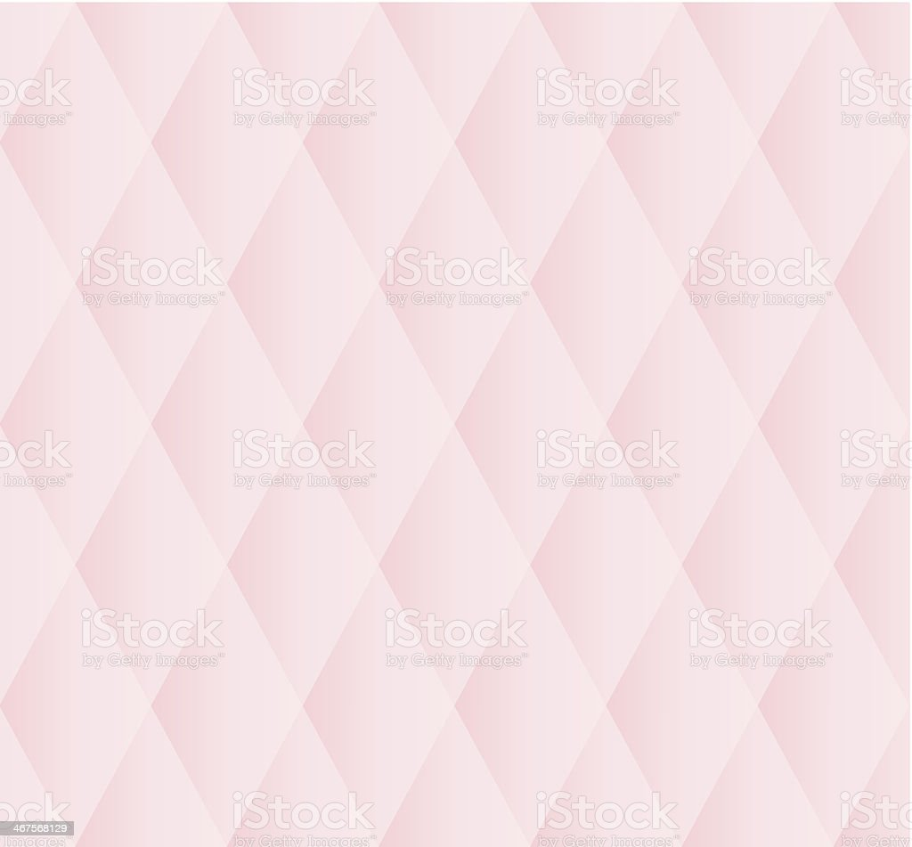 Soft Pink Seamless Pattern vector art illustration