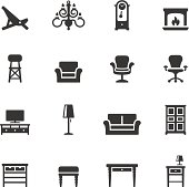 Soulico icons - Home Interior
