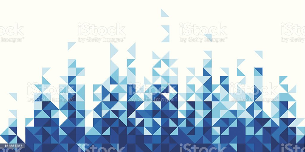 Sound Wave royalty-free stock vector art