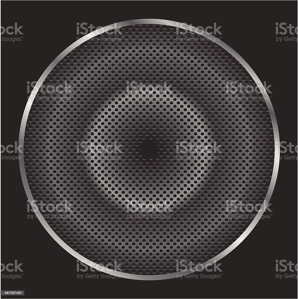 speaker royalty-free stock vector art