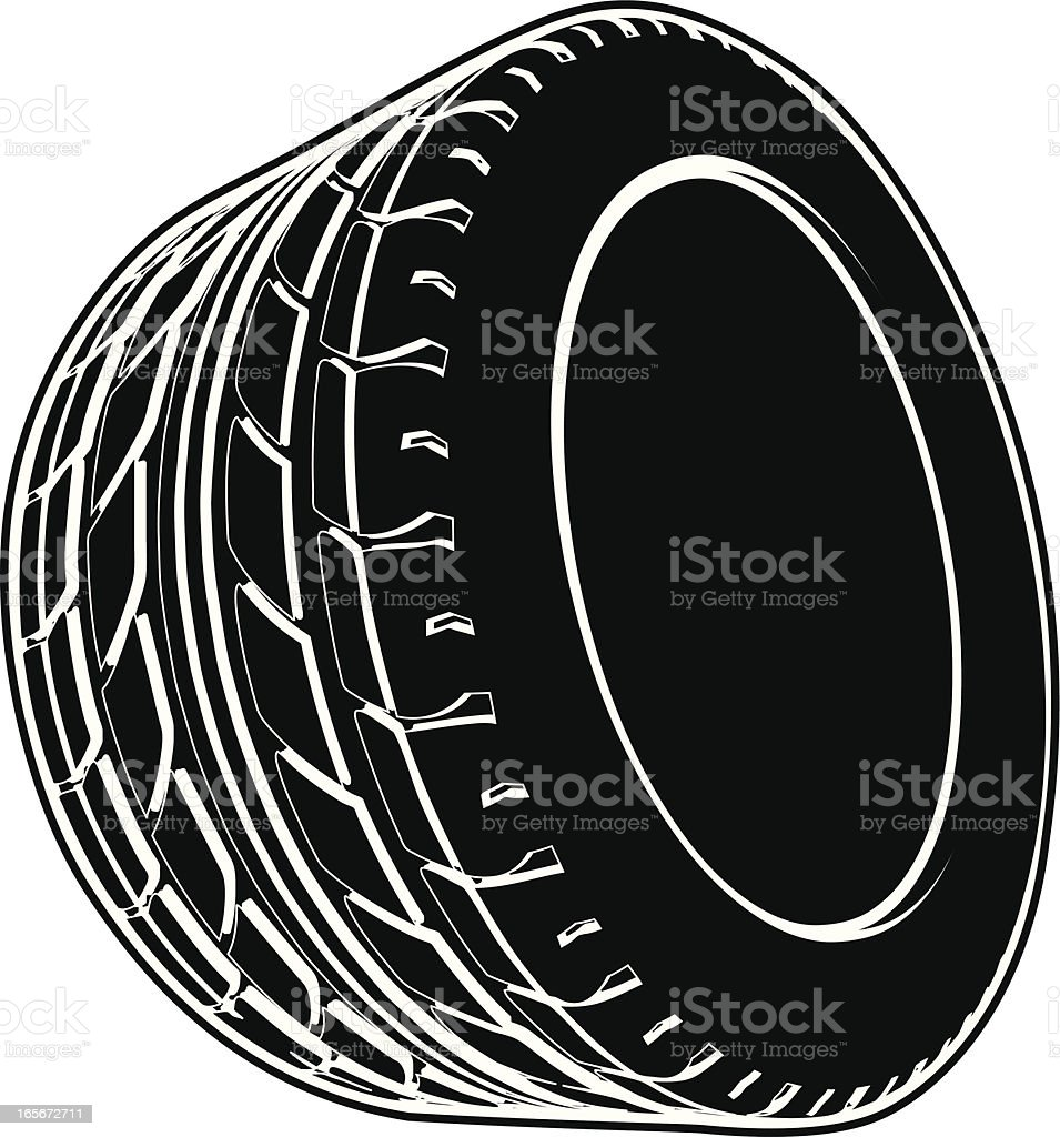 speed wheel royalty-free stock vector art