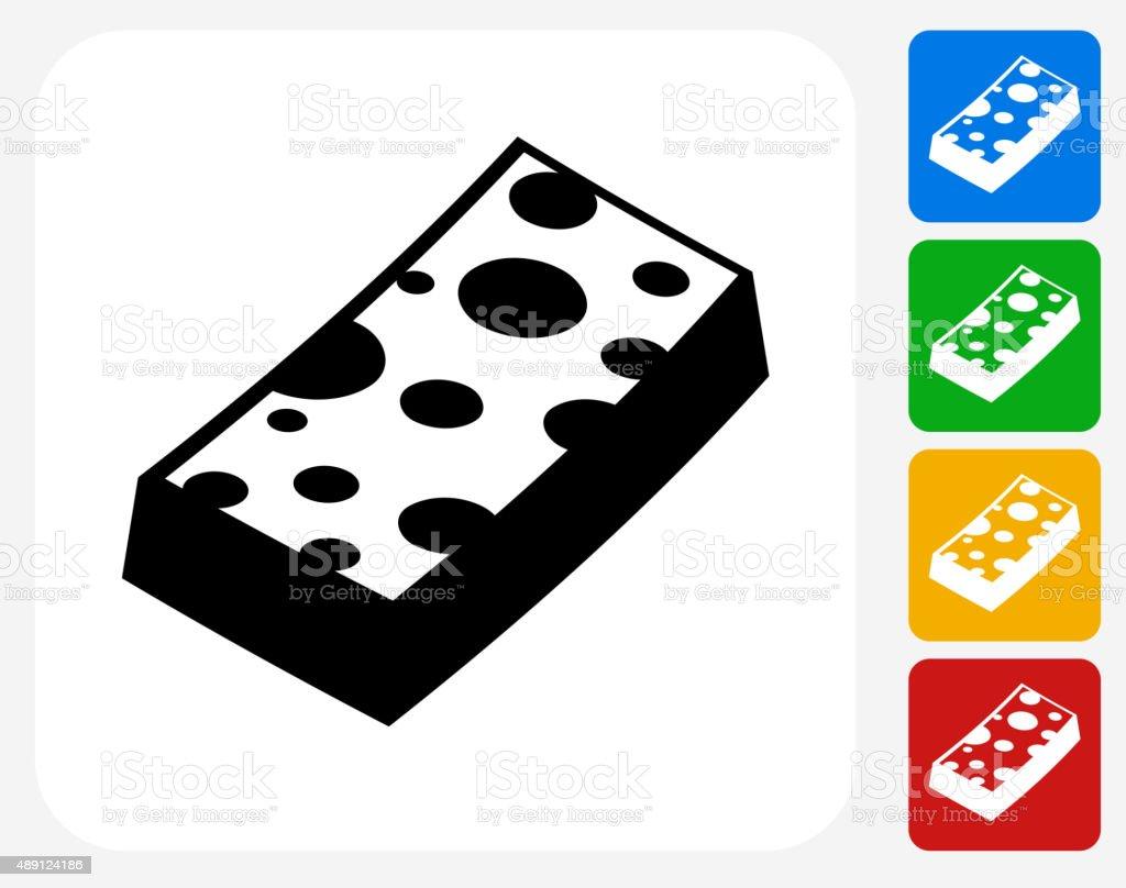 Tafelschwamm clipart  Schwamm Vektorgrafiken und Illustrationen - iStock