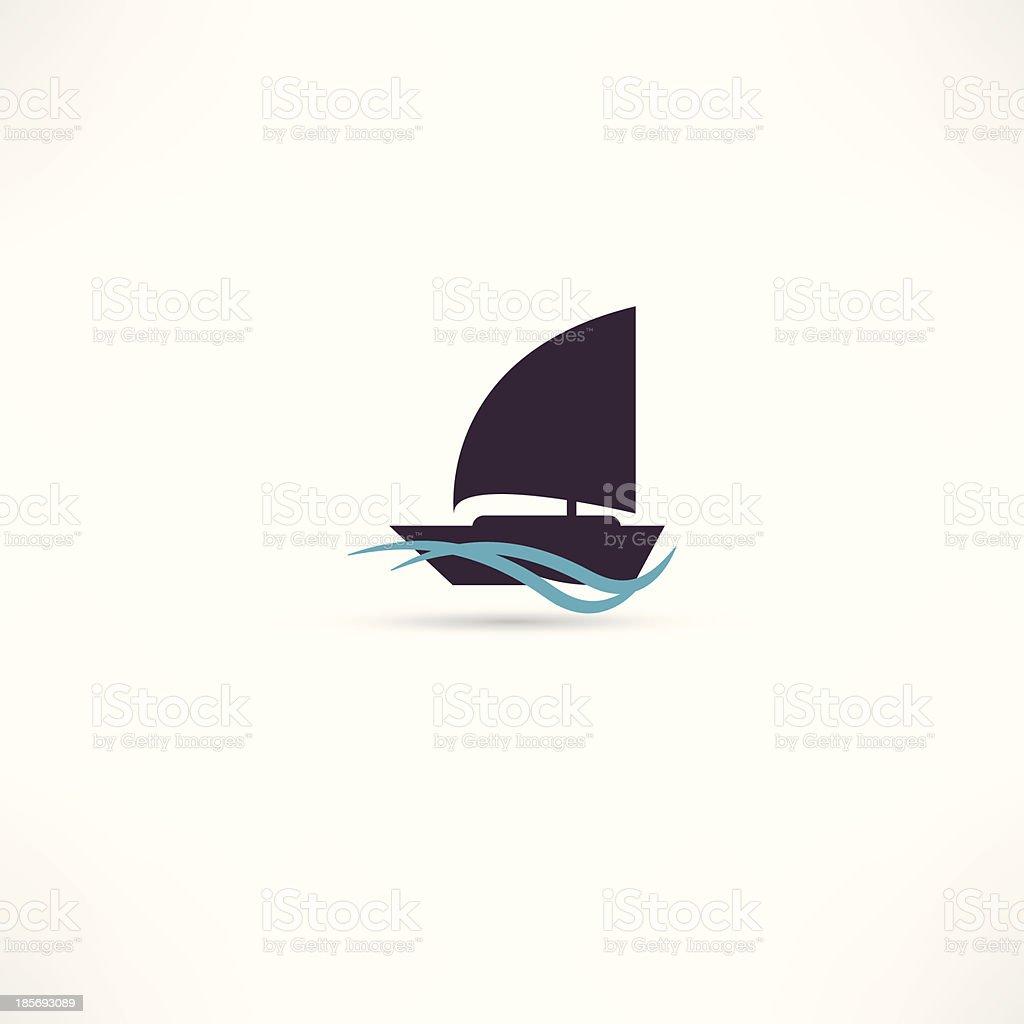 sport icon royalty-free stock vector art