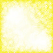 Spring abstract background, sun rays.