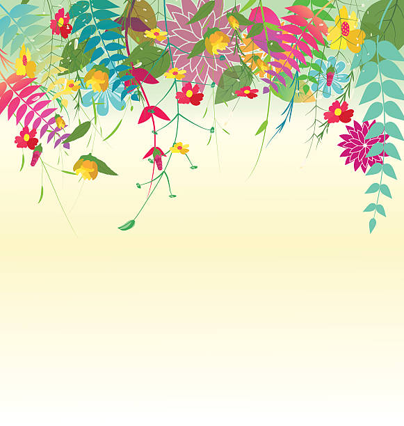 Spring Flowing Water Clip Art, Vector Images ...