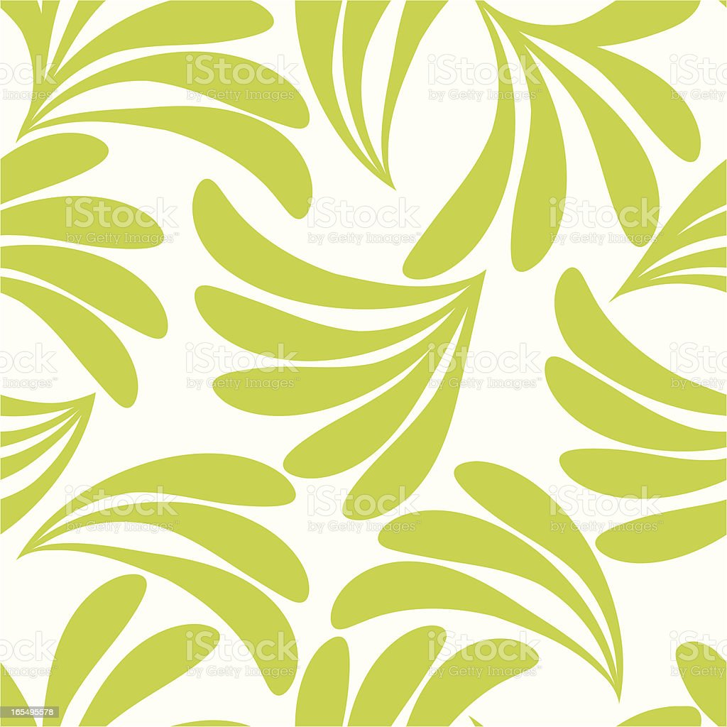 Spring pattern . royalty-free stock vector art