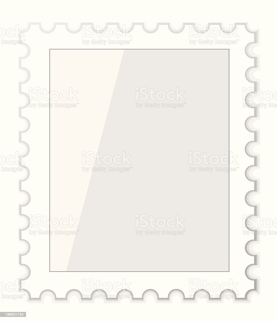 stamp background royalty-free stock vector art