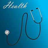 Stethoscope sign