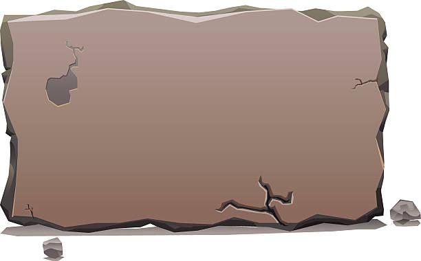 Stone Tablet Clip Art : Stone clip art vector images illustrations istock