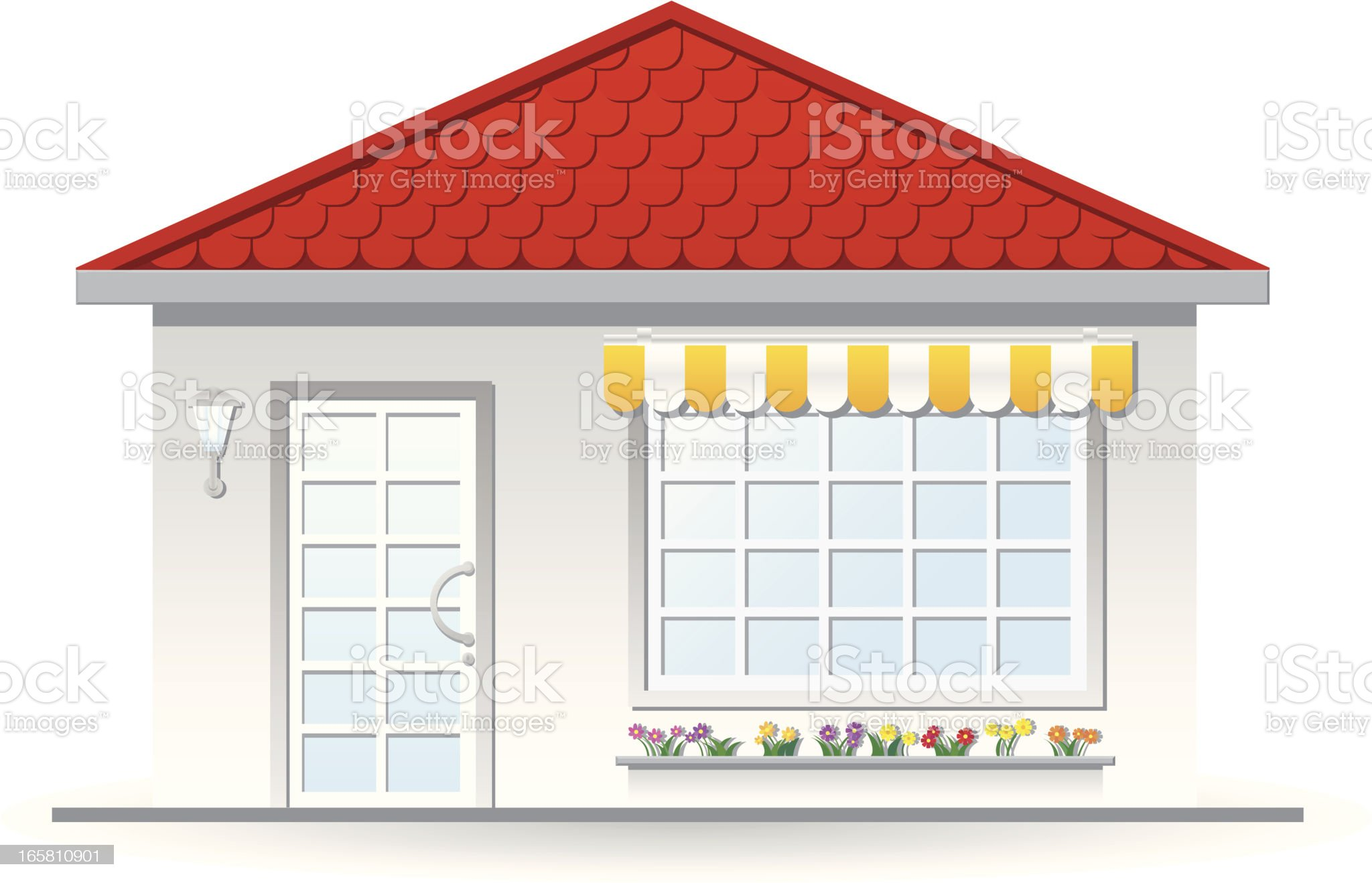 store icon royalty-free stock vector art
