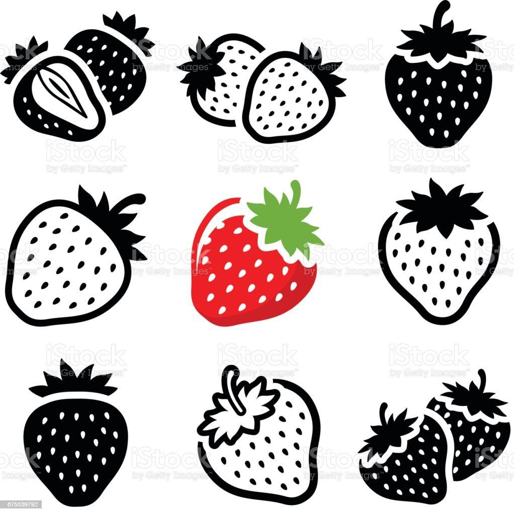 イチゴの画像 p1_1