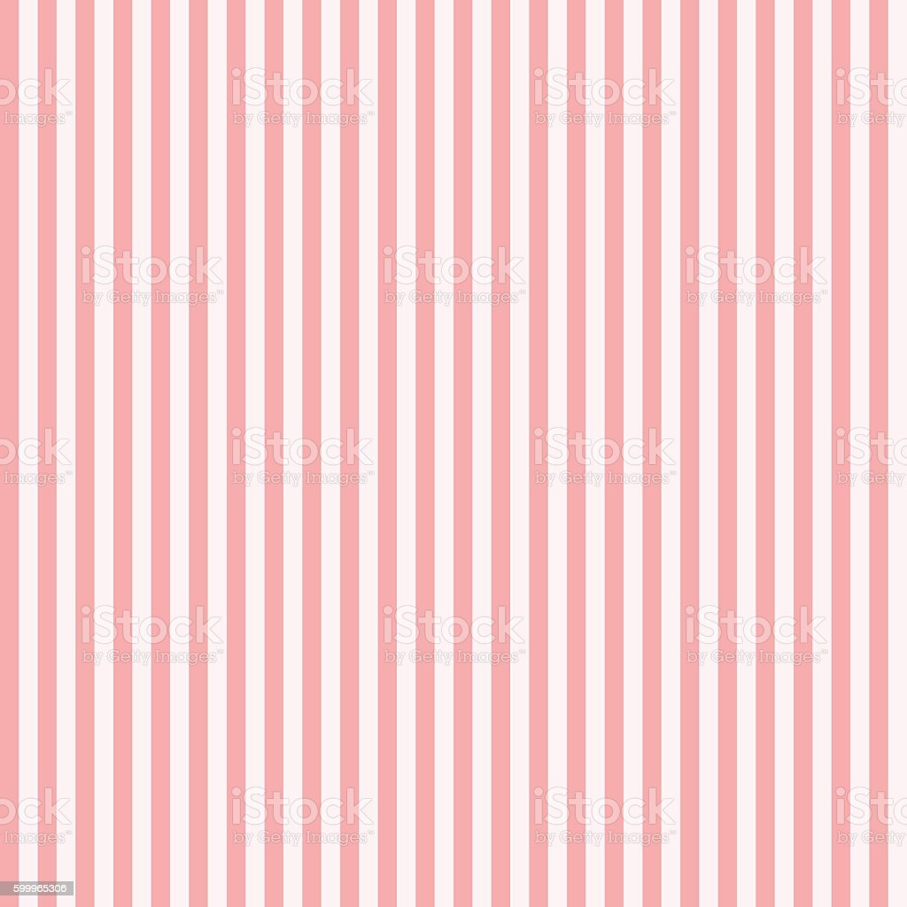 Stripe pattern seampess. vector art illustration