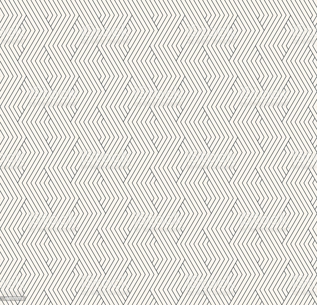 striped geometric pattern vector art illustration