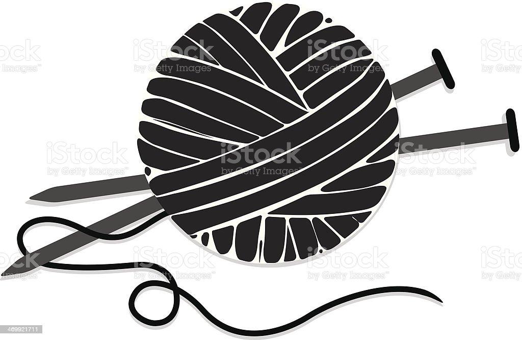 Вязание спицами логотипы 1