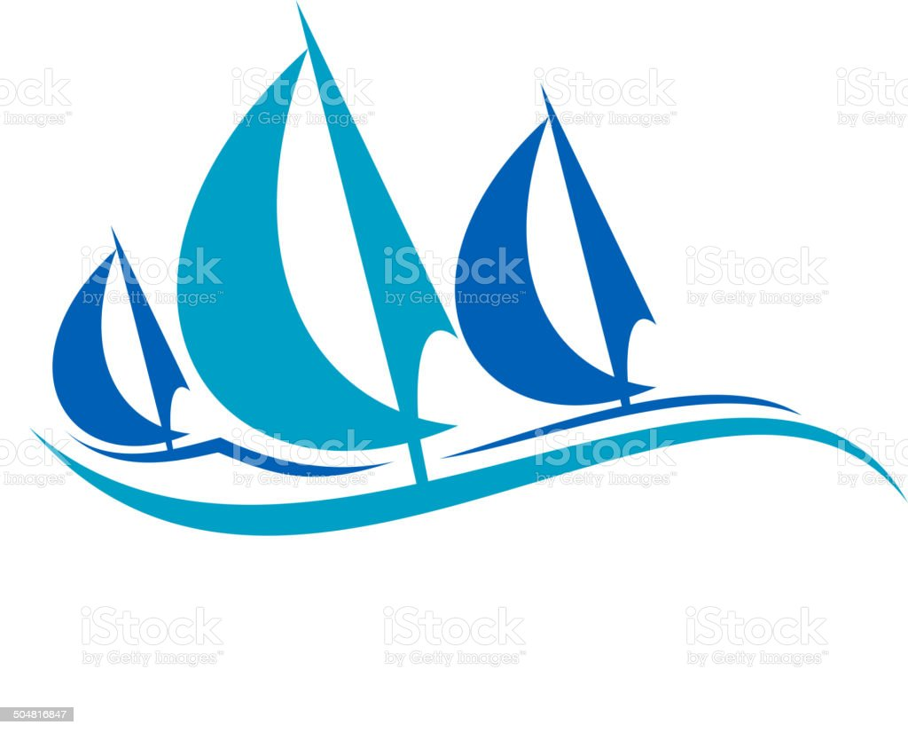 как нарисовать волны на лодке