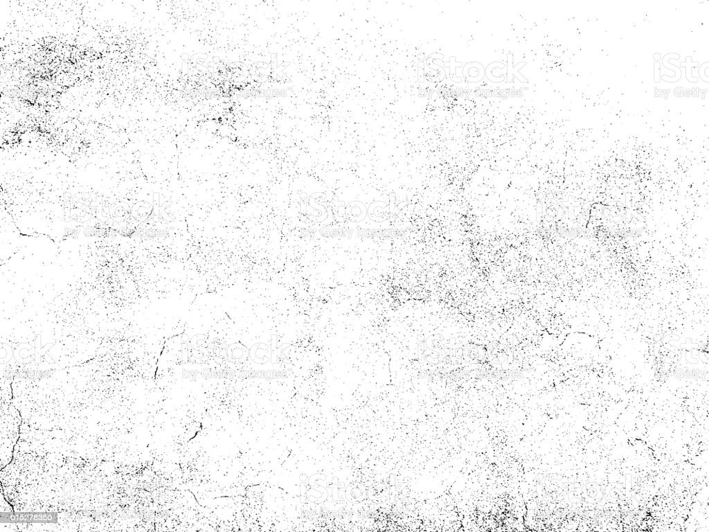 Subtle grain texture overlay. Vector background vector art illustration