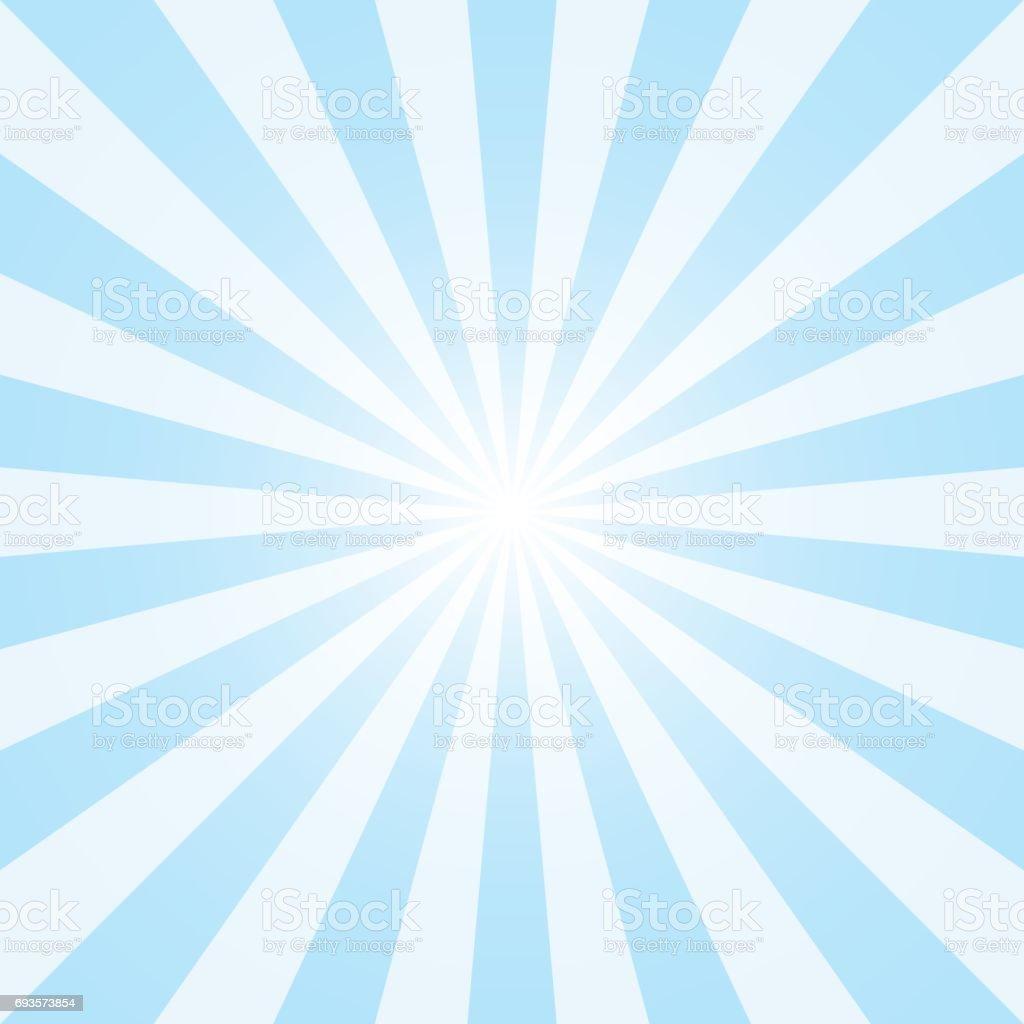 sun rays sunburst light rays sunbeam background abstract