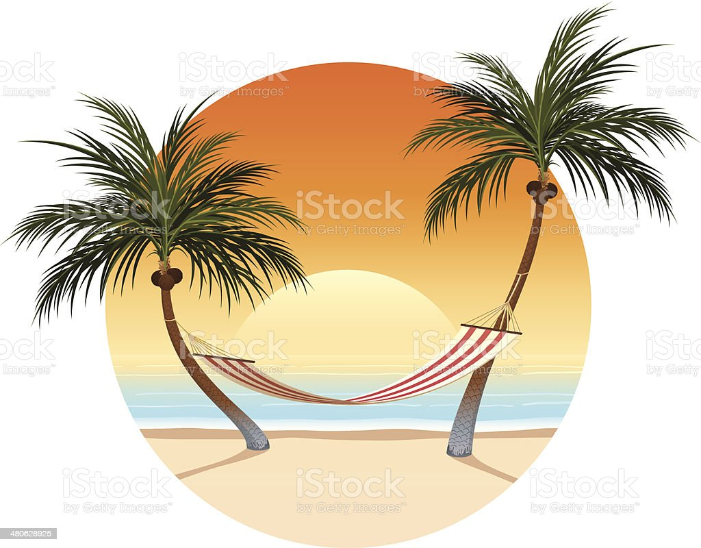 h u00e4ngematte palme comic ambiznes com clip art palm trees free clipart palm tree margin