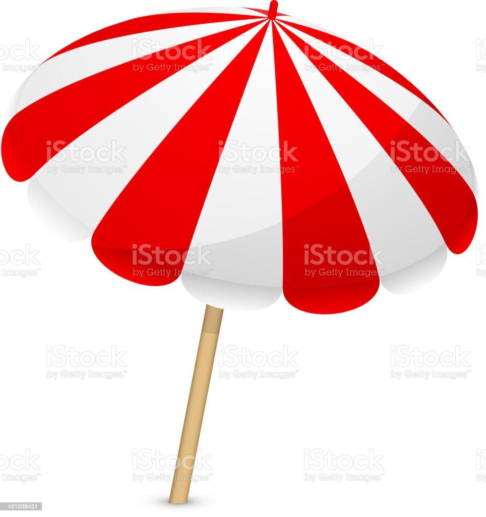 Sonnenschirm grafik  Sonnenschirm Strand Vektorgrafiken und Illustrationen - iStock