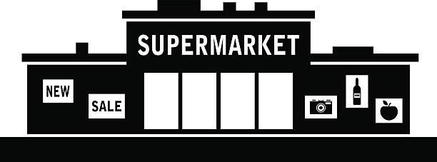 supermarket icon images - usseek.com