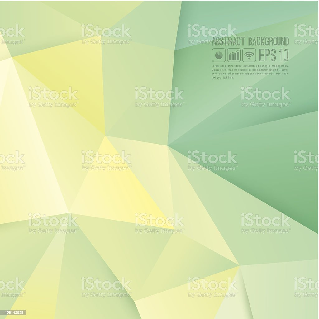 Sweet pastel background for cover design royalty-free stock vector art