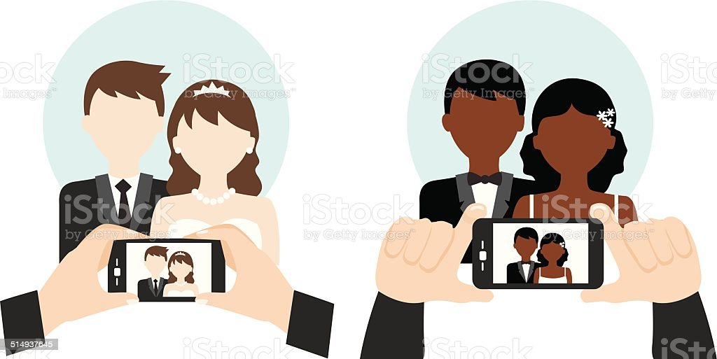 Consider, interracial clip art matchless topic